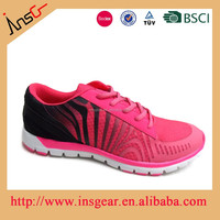 insgear 2015 latest style sport cheap wholesale shoes in china