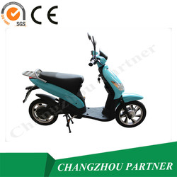 2 seats electric motorcycle small nice scooters