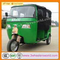 Chongqing 150cc Passsenge Bajaj Auto Rickshaw Price in India. Bajaj Tricycle (Only $1149)