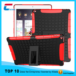 New arrival combo shockproof case for ipad pro, for ipad pro shockproof case ,for ipad pro case cover