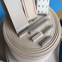 "2""(50mm w)Laundry Folding Machine Cotton Belt,Guangzhou Cotton Belt,Conveyor Belt"