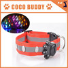 Alibaba Top quality LED wholesale dog collars custom dog collar bow tie
