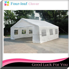 GC-A0819-1050 Steel Frame Car Shelter / Car Protection Shade Tent