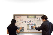 IR Touch Screen Frame; 55 Inch Touch Screen Open Frame; Optical Imaging Touch Screen