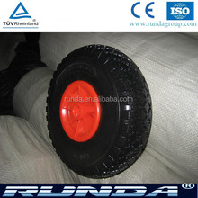 10 inch plastic wheels for sand 3.00-4