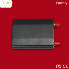 3G GPS tracker with OBD, RFID, two antenna, Camera for Fleet management