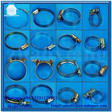 automotive hose clamps/hose clamp machine