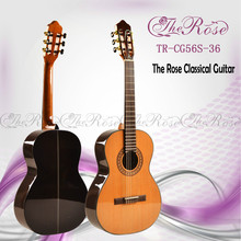 36 inch great quality good selling solid classical guitar