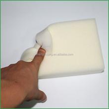 Hydrophobic PU foam polyurethane foam sheet