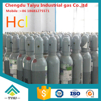 Hydrogen Chloride Used In Organic Synthesis Industry