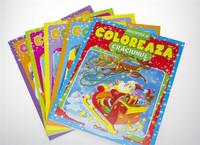children filling book/ educational shool book