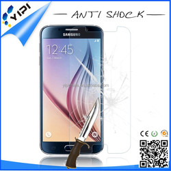 Professional factory supply for Samsung galaxy s6 screen protector