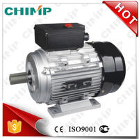 YC series 2200W single-phase capacitor start induction electric motor