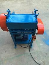 Mecânico automático wire stripper máquina