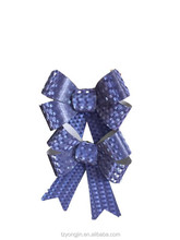 bow for christmas decoration , customize bow