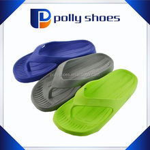 special design men pvc thong slipper