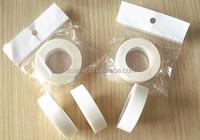 Graft eyelash extension kits handmade eye lash extension adhesive tape