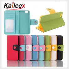 2015 new products neck strap case for iphone 6 plus 5.5 inch mobile phone case