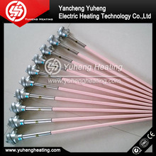 S/R type high temperature pt thermocouple