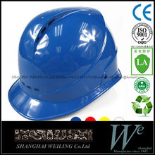 industrial safety helmet CE proved OEM/ODM with high impact resistance