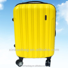 ABS travel bag with wheels