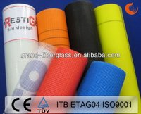 Fiberglass mesh and tape