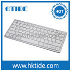 teclado slim bluetooth made ​​in china