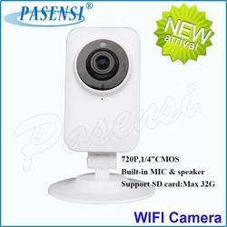 Plastic bus cctv camera wifi cctv camera with CE certificate