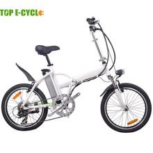 TOP E-cycle chinese electric dirt bike mini ebike with EN15194