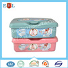 China Supplier Best quality Antibacterial Soft baby wipes