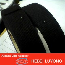 9mm*25m Velvet flannel tape with ROHS certification