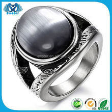 Latest Products In Market Stone Men Ring