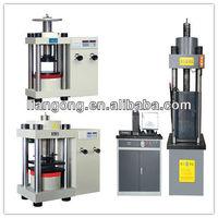 compression testing machine price for concrete cube