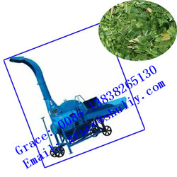 Competitive price , cotton stalk cutter for animal food , cotton stalk cutting machine 0086-13838265130