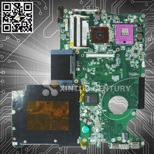 Top quality laptop motherboard for Toshiba X505 A000049560 with fully tested and 45 days warranty