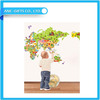 /product-gs/removable-self-adhesive-wall-sticker-colored-world-map-for-kids-room-60356120060.html