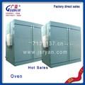 industriales de aire caliente que circula la deshidratación de hortalizas de la máquina