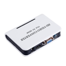 VGA to HDMI Converter, no need power Supports up to 1920x1080 at 60Hz for PC Input