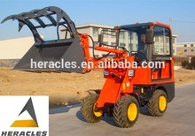 Specialized in producing the Mini backhoe wheel loader