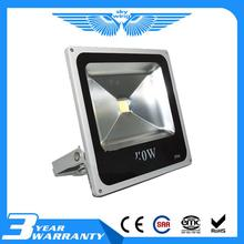 Factory supply CE certificated 50w led flood light