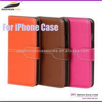 [Somostel] new product flip leather case cover for samsung galaxy grand 2, leather case for samsung galaxy as3 mini