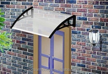 39x47 inch window and exterior canopy with 10 years warranty