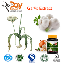 100% Natural Garlic Extract Powder 5% Allicin HPLC