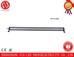 FLOOD/SPOT COMBO Offroad Driving Lamp SUV Car Boat4WD 300w led light bar