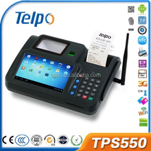 Telpo flash memory rs232 pos terminal module
