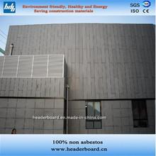 Fiber Cement Board for Insulation Panel
