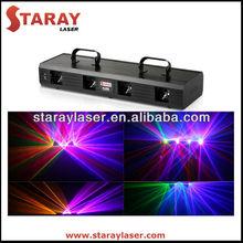 party laser lighting system