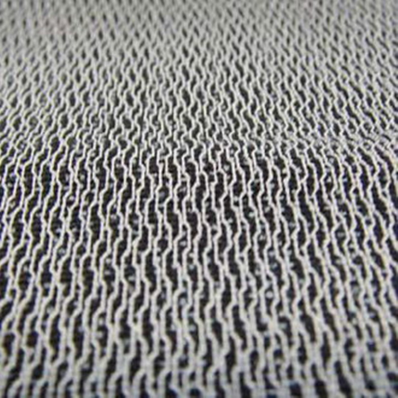 Tricot Knit Tricot Knitting Lining For