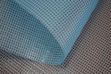 high tenacity transparent pvc fabric fire resistant tarpaulin for Diver bags