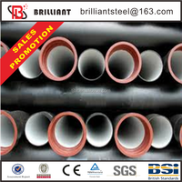 """industrial pipes/sewage pipe/cast iron pipe 6"""" inch"""